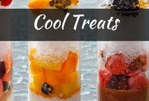Recipes: Cool Treats