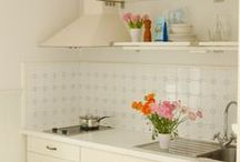 Kitchen & Pantry / by Becca Anne