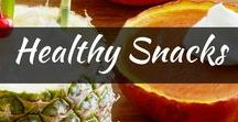 Recipes: Healthy Snacks / See the best healthy snacks and recipes you can easily make from home. Find every protein meals for weight loss, for kids, on the go and more!