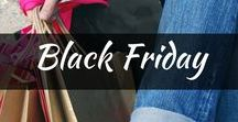 Black Friday Deals / Get the best shopping savings this Black Friday! Find Black Friday deals, tips and hacks to get the most off this sale season from your favorite retailers, Amazon, Walmart, Target, Kohl's, Best Buy, Kmart and more!