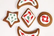 Holiday Cookies / Take a look through some of my favorite holiday cookie recipes. All these cookies can also be made to order for the holidays. Email anthony@anthonyleberto.com to order.