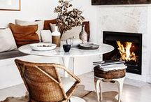 Dining Room Love / by Frances Bailey