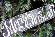 'Tis the season! / Christmas