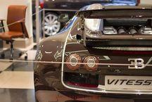Bugatti / Photos of Bugatti Veyron from London