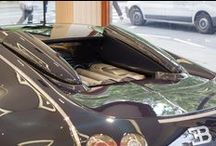 The Last Bugatti Veyron