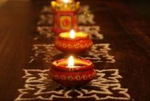 Diwali and other Hindu Traditions / A descriptive take on how #Hindu #Festivals are celebrated, especially outside India! Also, a look at Hindu traditions with social commentary See more at my blog www.indianamericanmom.com I Tweet to me @Roshniaamom
