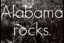 Alabama-Places I want to go / by Susan Haney