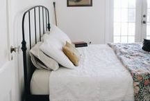 + GUEST ROOM + / ideas for a sweet guest room space