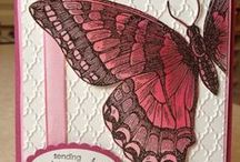 Cardmaking-Sympathy / Free instructions to stunning handmade sympathy cards.