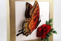 Cardmaking-All Occasion Cards / Free instructions to charming handmade all occasion cards.