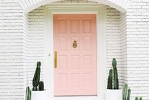 + CURB APPEAL +