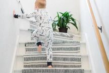 + STAIRS +
