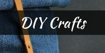 DIY: Crafts / See all the best diy crafts, cute projects to sell, diy for teen girls and for kids perfect for every season. There are also diy storage ideas for the home!
