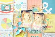 Scrapbooking Loves