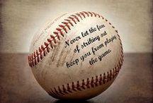 baseball & bling
