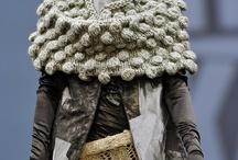 Threads Knitting / crafts