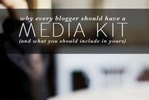 ME : I'm a Blogger