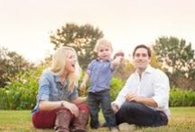 Family Photo Session Ideas / Family photo shoot ideas. Houston, TX / by Tiffiny Gist