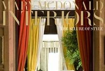 Design Your Style: Books / Interior and lifestyle design books.
