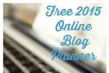 Blogging Tips & Tricks / Various tips and tricks I'd like to try one of these days