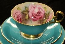 Tea Time / by Jane Dotson