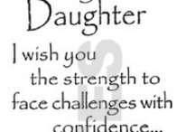 it's all about my daughter / for my Baby Girl