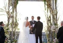 wedding things / by Linda Delamater