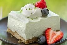 dessert / by Linda Delamater