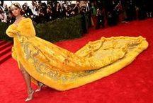 Celebrities & Red Carpet