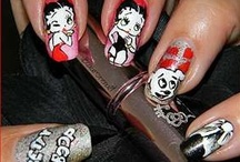 nails / by Linda Delamater