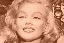 ❤Norma Jean❤ / I just love marilyn monroe / by Jane Dotson