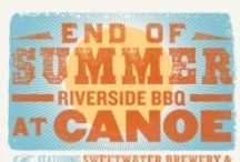 Events at Canoe / by Canoe Restaurant