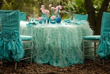 Pretty and Party Tables / table settings for every occasion  / by Jane Dotson