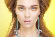 Our eco jewelry // Nasza eko biżuteria