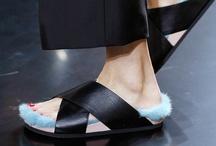 PFW RTW S/S13 Shoes