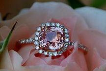 Jewels / by Millie Lichtenberg