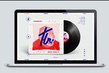 Interface / by Adrienne Kerr