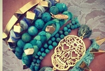 Jewellery Ideas / by Babcha Dawn