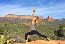 Ballet & Yoga