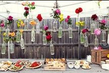 Party & Hosting ideas