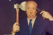 ALFRED HITCHCROCK