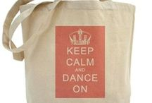All about dance / by The Natural Ways Of Life