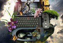 design \ digital art