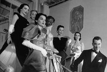 Charles James / Legendary twentieth-century Anglo-American couturier Charles James (1906–1978). Famous by his use of sculptural, scientific, and mathematical approaches to construct revolutionary ball gowns and innovative tailoring that continue to influence designers today.