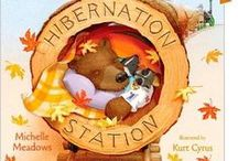 Home School : Hibernation & Adaptation