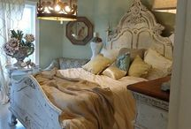 Master Bedroom / by Rachael D. Weidner