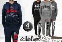 Lee cooper / Découvrez toutes les collections tendances de Lee Cooper sur trend-corner.com
