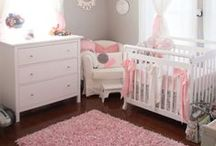 Nursery Ideas / Ideas for our baby girl's nursery / by The Natural Ways Of Life