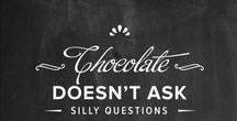 Jennychocoany / Chocolate & sweets