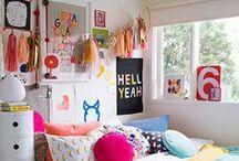 interiors / home and interior design favourites / by Karen M. Andersen